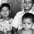 Strained Kids @ India