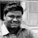 Man @ India