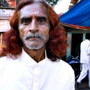 Man With Red Hair @ India