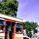 Local Bus @ India