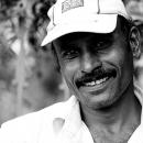 Cap And Mustache @ India