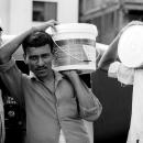 Three Men At Work @ India