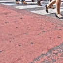 Legs In The Crossing @ Tokyo