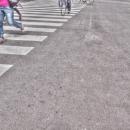 Running Figure @ Tokyo