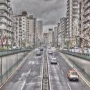 Yamate Street