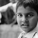 Face Of A Boy @ India