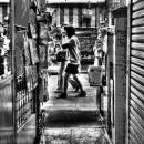 People Walking @ Tokyo