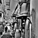 Alleyway @ Tokyo