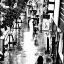 Rainy Day @ Tokyo
