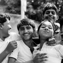 Smiling Boys @ India