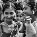 Three Girls @ India