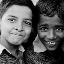 Boys @ India