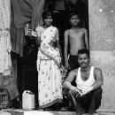 Family @ India