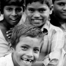 Boys Gathered @ India
