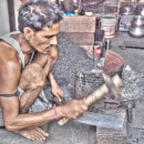 Blacksmith Works @ India