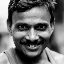 Eyes Of A Man @ India