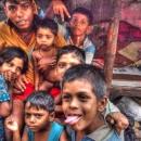 Man And Children @ India