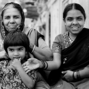 Three Women @ India