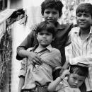 Four Boys @ India