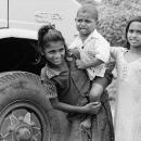 Baby-sitting Girls @ India