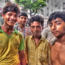 Four Men @ India