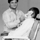 Now Shaving @ India
