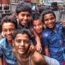 Boys In The Streets @ India