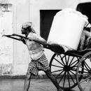 Rickshaw Wallah Goes @ India
