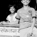 A Boy And A Girl @ India