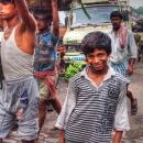 Little Dabbawala @ India