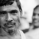 Eyes Of A Man @ India