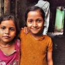 Two Girls @ India