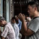 Everybody Was Praying