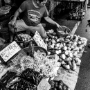 Modest Shop In Bailan Market