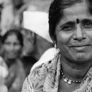 Gentle Smile @ India