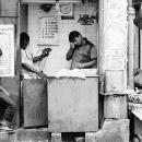 A Shop @ India