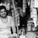 Eyes Of A Storekeeper @ India