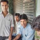 Young Men @ India
