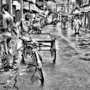 Street @ India