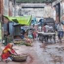 Market @ India