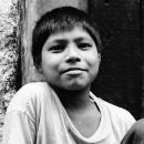 Smiling Boy @ India