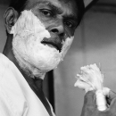 Shaving Cream @ India