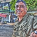 Traffic Controller @ India