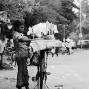 Young Peddler @ India