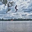 Falling Boy @ India