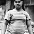 Stout Man @ India
