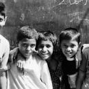 Children @ India