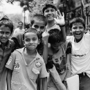 Boys In The Street @ India