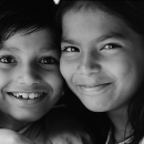 Smile Of Girls @ India