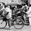 Traffic @ India